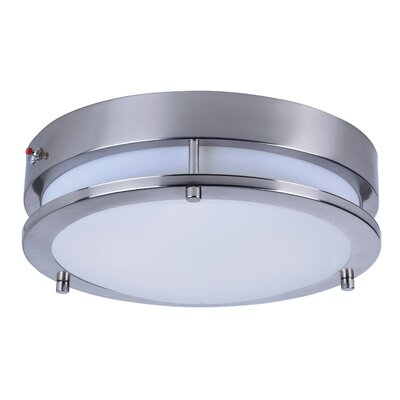 Rhonda 1-Light Flush Mount