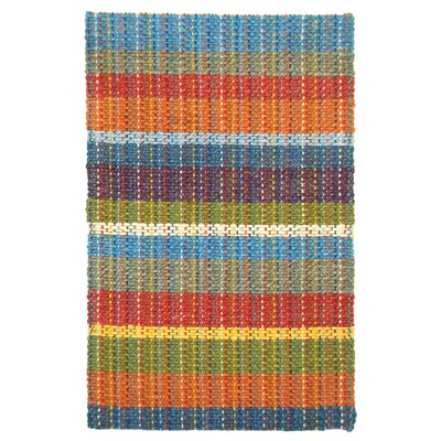 Rosella Hand-Braided Area Rug