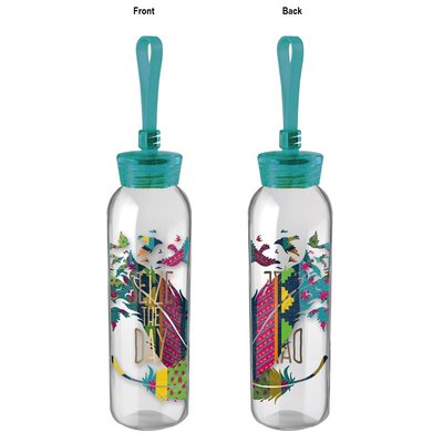 Matilda Seize the Day 18 oz. Water Bottle