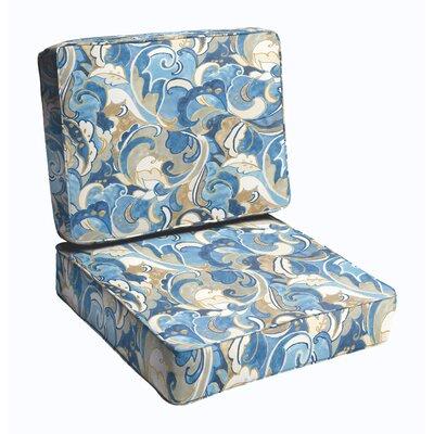 Betty Outdoor Chair Cushion