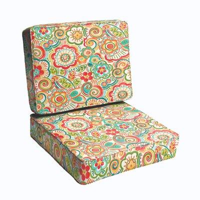 Annette Outdoor Chair Cushion