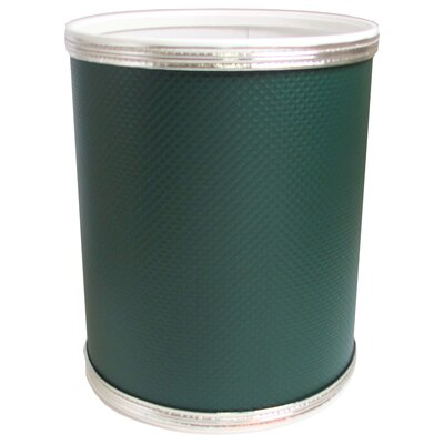 Maura Plastic Trash Can
