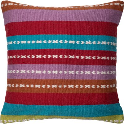 Oconnor Indoor/Outdoor Throw Pillow