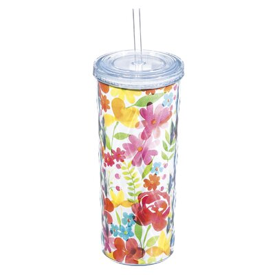 Ermington 16 Oz. Insulated Tumbler LATR1813 31795562