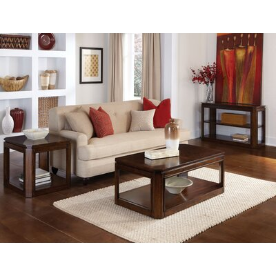 Bellevue Coffee Table Set