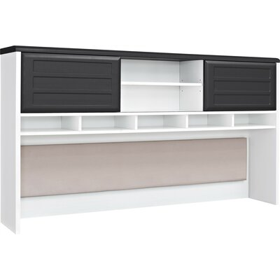 Elizabeth 36 H x 66 W Desk Hutch
