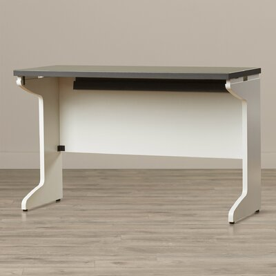Elizabeth 29 H x 46.46 W Desk Bridge