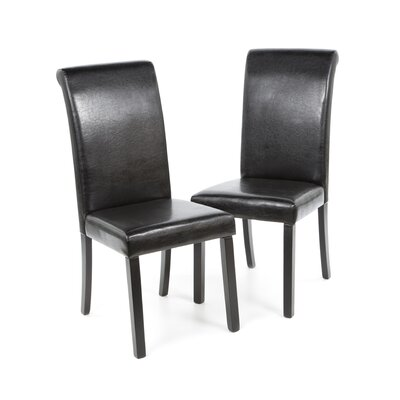 Brody Parsons Chair (Set of 2)