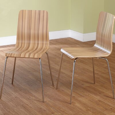 Lucile Solid Wood Dining Chair