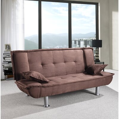 Latitude Run LATR2518 31996005 Hertford Sleeper Sofa Upholstery