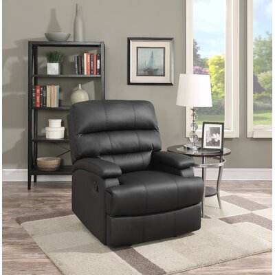 Moorebank Scottsdale Manual Recliner