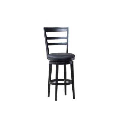 Guadalupe 24 Swivel Counter Stool