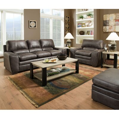 Grady Living Room Collection by Simmons Upholstery