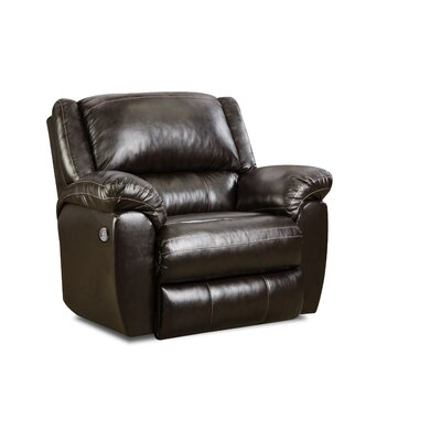 Lena Power Rocker Recliner