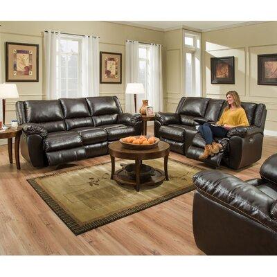 Lena Configurable Living Room Set