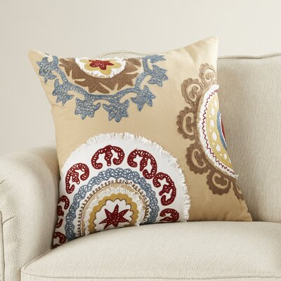 Bransouze Throw Pillow