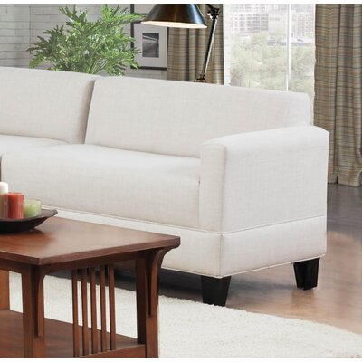 Latitude Run LATR2785 32149990 Bond Right Arm Loveseat