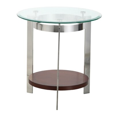 Willa End Table