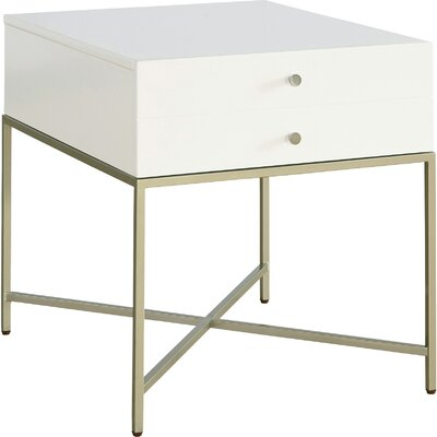 Allyson End Table