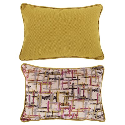 Patrick Lumbar Pillow (Set of 2)