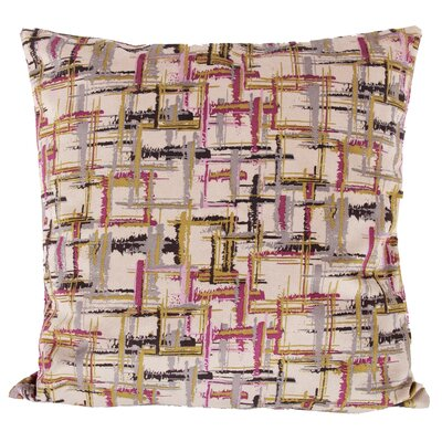 Claudia Throw Pillow