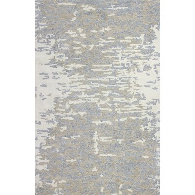 Andy Hand-Tufted Ivory Area Rug