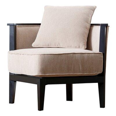 Armando Corner Armchair