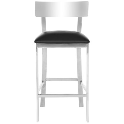 Bette Bar Stool Upholstery Color: Upholstery
