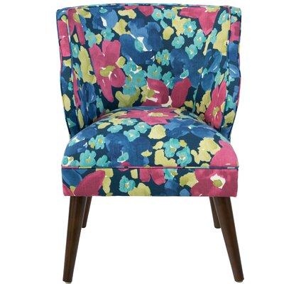 Avis Modern Arm Chair
