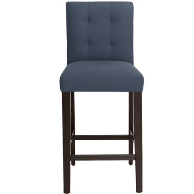 Annmarie 31 Bar Stool Upholstery Color: Upholstery
