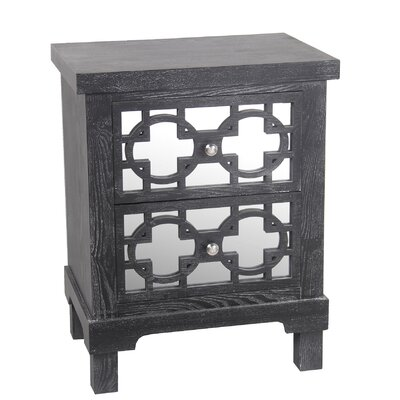 Casandra End Table
