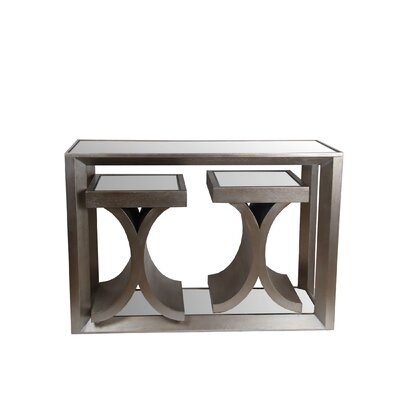 Brigitte 3 Piece End Table Set