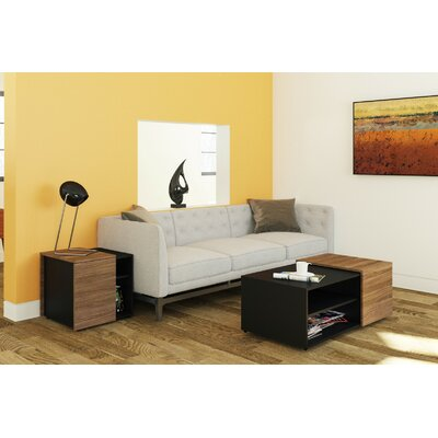 Darla Coffee Table Set