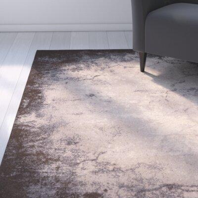 Anegada Ivory/Grey Area Rug
