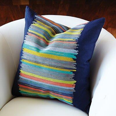 Bonita Cotton Throw Pillow