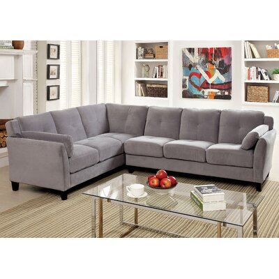 Latitude Run LTRN4387 30406820 Patty Linen Sectional