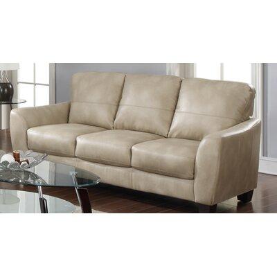Krystal Leather Sofa