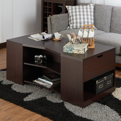 Dottie Coffee Table