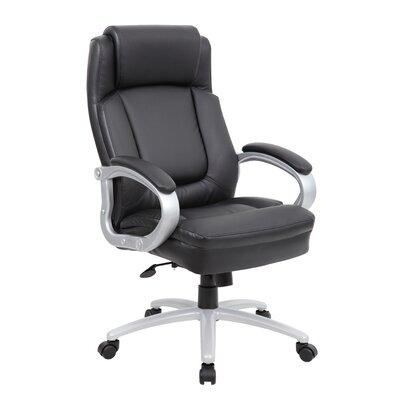 Bradford Leather Desk Chair