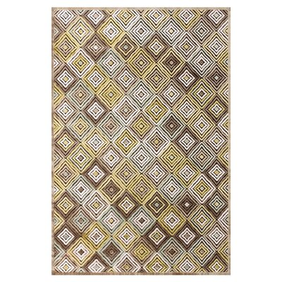 Colby Area Rug Rug Size: Runner 26 x 8