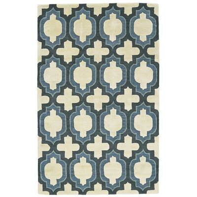 Corey Area Rug Rug Size: Rectangle 8 x 11