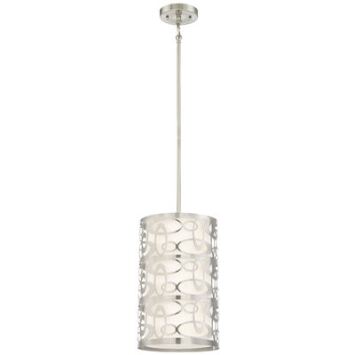 Dillon 3-Light Mini Pendant