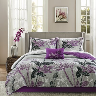 Eliza Coverlet Set Size: King