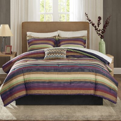 Maddie Comforter Set Size: Twin
