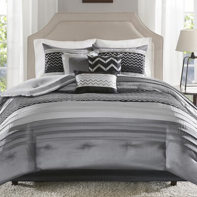 Loren Comforter Set Size: King