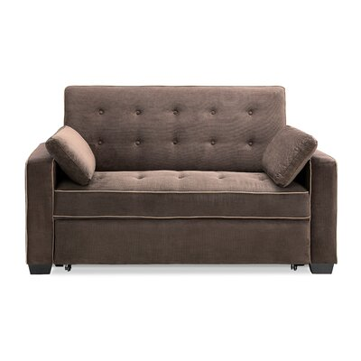 Zipcode Design ZPCD1679 Evan Queen Sleeper Sofa