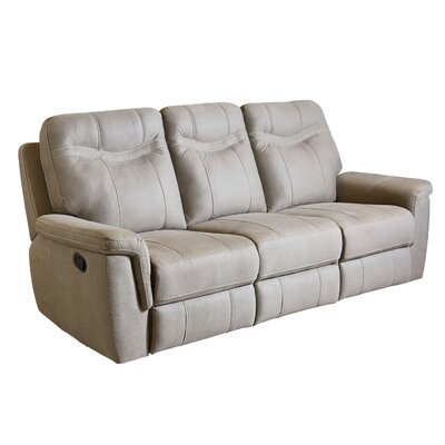 Orlando Manual Motion Reclining Sofa