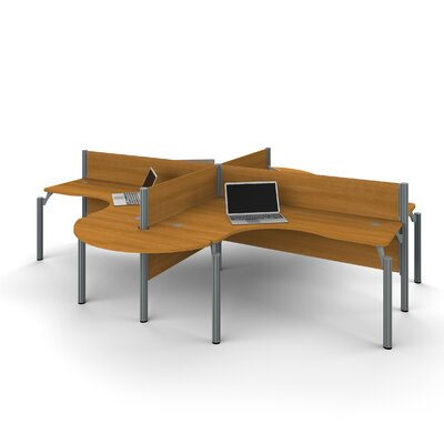 Choose Desk Workstation Product Photo