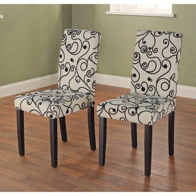 Neva Parson Chair