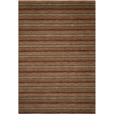 Keith Brown Area Rug Rug Size: 6 x 9